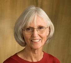 Katherine Foxworthy